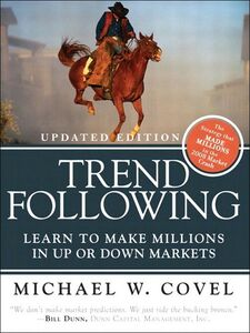 Ebook in inglese Trend Following Covel, Michael W.