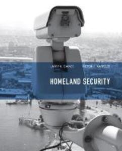 Homeland Security - Larry K. Gaines,Victor E. Kappeler - cover