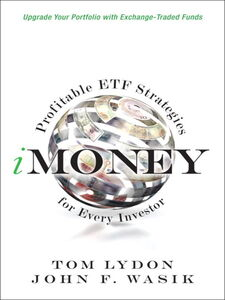 Ebook in inglese iMoney Lydon, Tom , Wasik, John F.