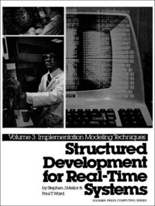 Ebook in inglese Structured Development for Real-Time Systems, Volume 3 Mellor, Stephen J. , Ward, Paul T.