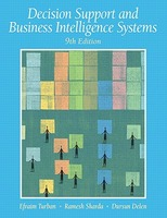 Decision Support and Business Intelligence Systems