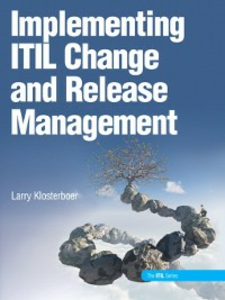 Ebook in inglese Implementing ITIL Change and Release Management Klosterboer, Larry
