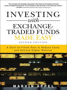Ebook in inglese Investing With Exchange-Traded Funds Made Easy Appel, Marvin