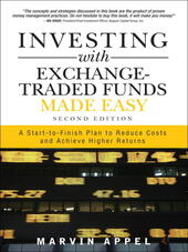 Investing With Exchange-Traded Funds Made Easy