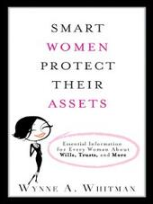 Smart Women Protect Their Assets