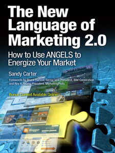 Ebook in inglese The New Language of Marketing 2.0 Carter, Sandy