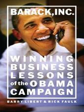 Barack, Inc