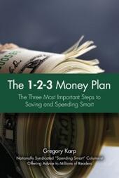 1-2-3 Money Plan