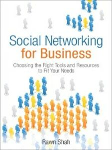 Ebook in inglese Social Networking for Business Shah, Rawn