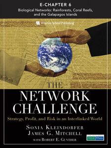 Foto Cover di The Network Challenge (Chapter 6), Ebook inglese di Sonia Kleindorfer,James G. Mitchell, edito da Pearson Education