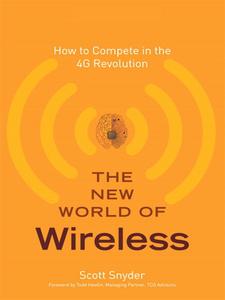 Ebook in inglese The New World of Wireless Snyder, Scott T.