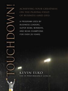 Foto Cover di Touchdown!, Ebook inglese di Kevin Elko, edito da Pearson Education