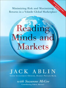 Ebook in inglese Reading Minds and Markets Ablin, Jack, with , McGee, Suzanne