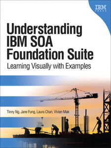 Foto Cover di Understanding IBM® SOA Foundation Suite, Ebook inglese di AA.VV edito da Pearson Education