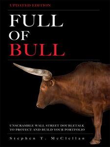 Ebook in inglese Full of Bull McClellan, Stephen T.