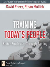 Training Today's People