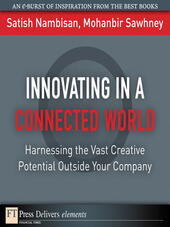 Innovating in a Connected World