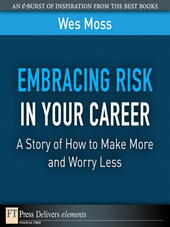 Embracing Risk in Your Career