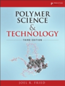 Ebook in inglese Polymer Science and Technology Fried, Joel R.