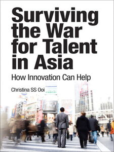 Foto Cover di Surviving the War for Talent in Asia, Ebook inglese di Christina S S Ooi, edito da Pearson Education