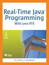 Real-Time Java™ Programming