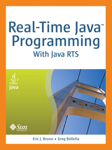 Ebook in inglese Real-Time Java™ Programming Bollella, Greg , Bruno, Eric J.