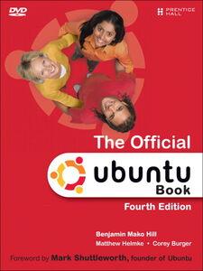 Foto Cover di The Official Ubuntu Book, Ebook inglese di AA.VV edito da Pearson Education