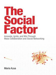 Ebook in inglese The Social Factor Azua, Maria