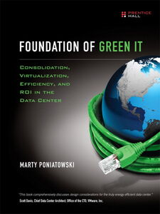 Ebook in inglese Foundations of Green IT Poniatowski, Marty