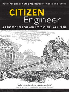 Ebook in inglese Citizen Engineer Boutelle, John , Douglas, David , Papadopoulos, Greg