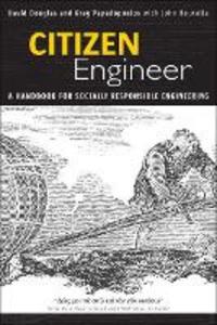 Ebook in inglese Citizen Engineer Boutelle, John , Douglas, David , Papadopoulos, Greg