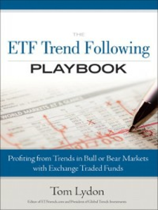 Ebook in inglese The ETF Trend Following Playbook Lydon, Tom