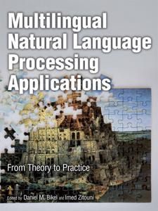 Ebook in inglese Multilingual Natural Language Processing Applications Bikel, Daniel , Zitouni, Imed