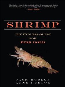 Foto Cover di Shrimp, Ebook inglese di Anne Rudloe,Jack Rudloe, edito da Pearson Education