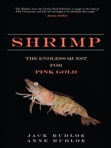 Ebook in inglese Shrimp Rudloe, Anne , Rudloe, Jack