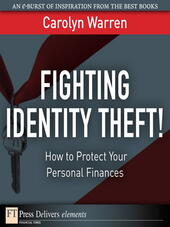Fighting Identity Theft!