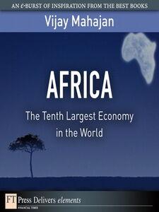 Foto Cover di Africa, Ebook inglese di Vijay Mahajan, edito da Pearson Education