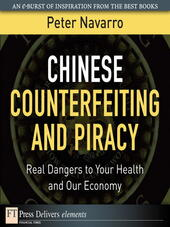 Chinese Counterfeiting and Piracy