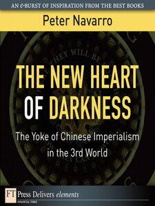Ebook in inglese The New Heart of Darkness Navarro, Peter