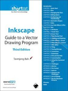 Ebook in inglese Inkscape Bah, Tavmjong