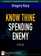 Know Thine Spending Enemy