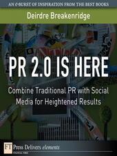 PR 2.0 Is Here