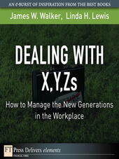 Dealing with X, Y, Zs