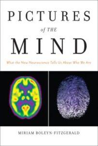 Foto Cover di Pictures of the Mind, Ebook inglese di Miriam Boleyn-Fitzgerald, edito da Pearson Education
