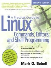 A Practical Guide to Linux®