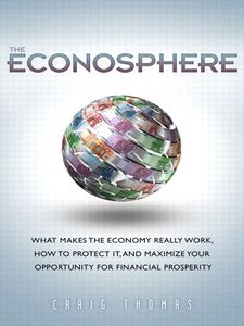 Ebook in inglese The Econosphere Thomas, Craig