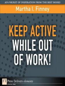 Ebook in inglese Keep Active While Out of Work! Finney, Martha I.