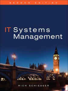 Ebook in inglese IT Systems Management Schiesser, Rich