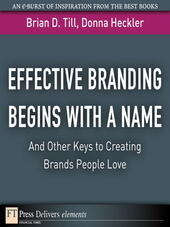 Effective Branding Begins with a Name