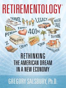 Ebook in inglese Retirementology Salsbury, Gregory
